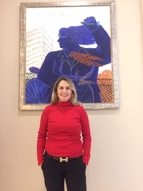 Eleni Zorba