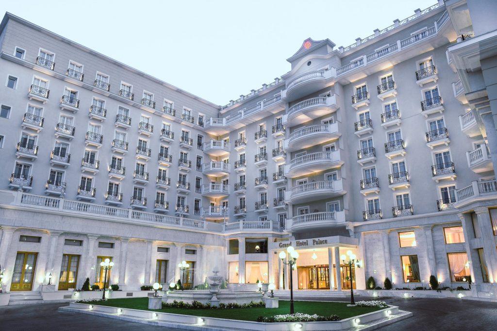 THE LUXURY HOTELS BWH2_öùÆÄ 1