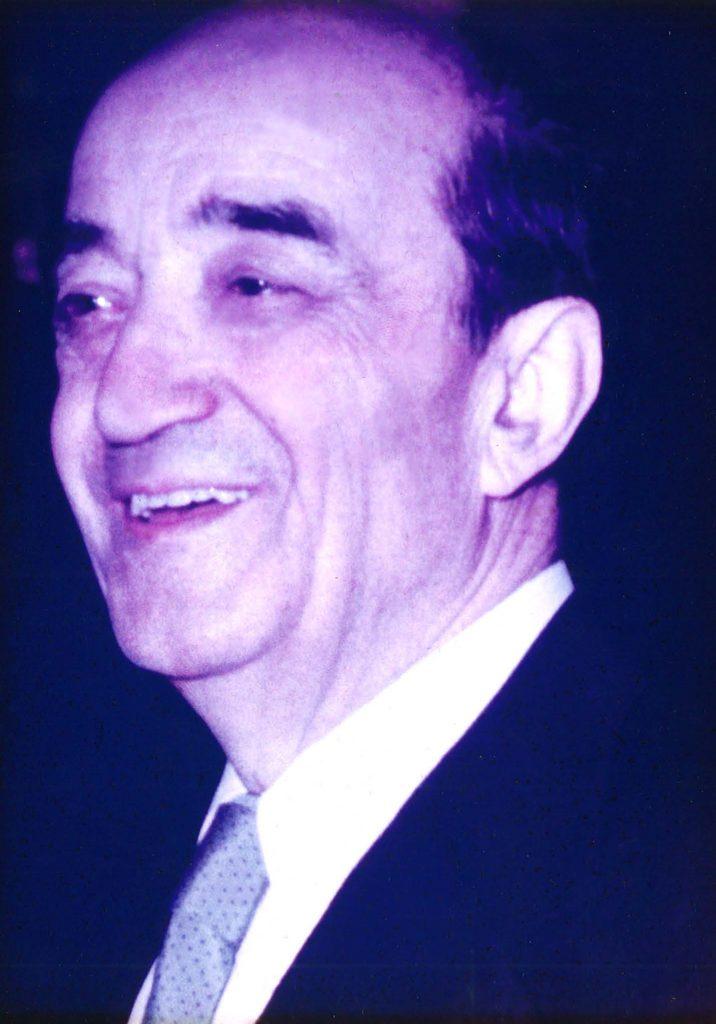 κ. Δημήτρης Γκολέμης Ιδρυτής Ομίλου Goldair