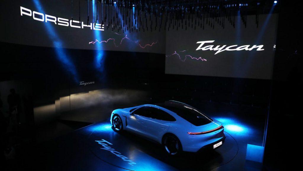 Porsche Taycan launch in Korea_b-002_7505