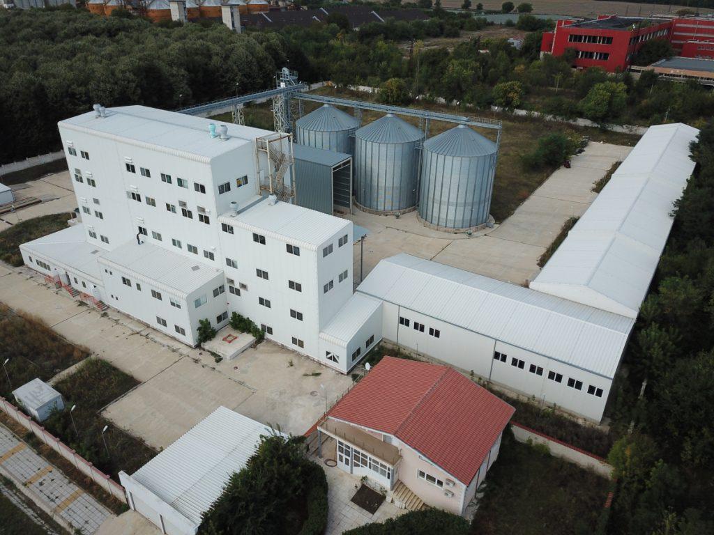 Loulis Mills Toshevo Bulgaria