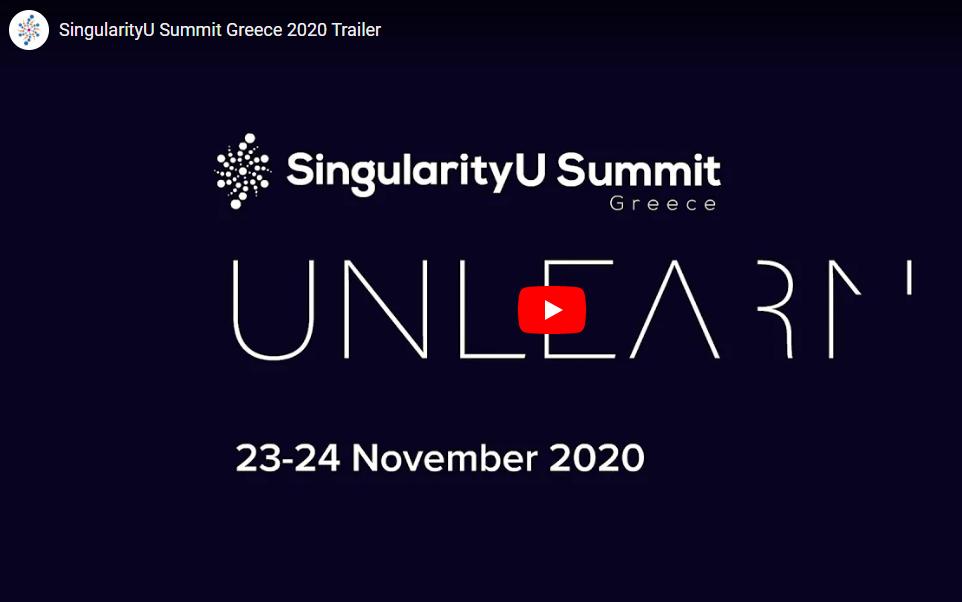 singularity-2020