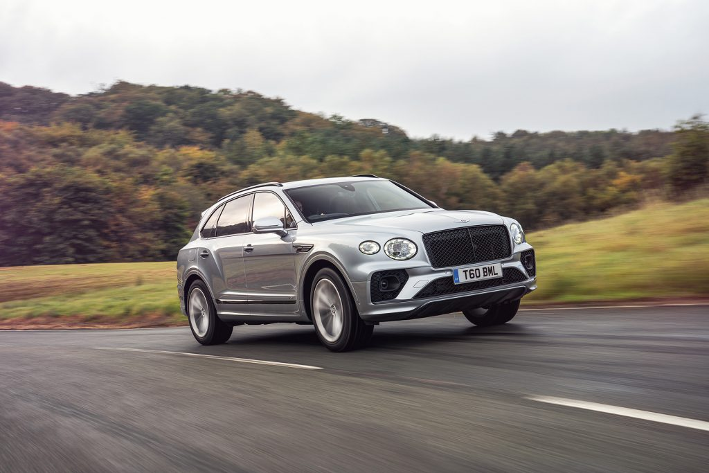 Bentley_Bentayga 4x4 Award_5