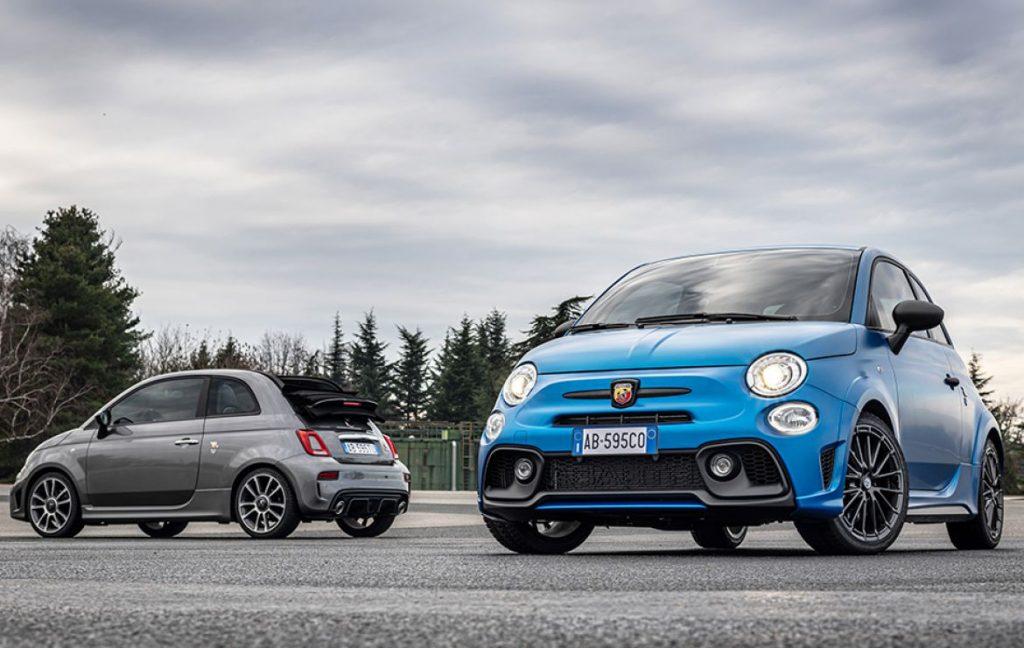 Best Cars 2021 Το Γερμανικό κοινό ψηφίζει Abarth
