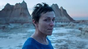 Watch Frances McDormand Explore Nature in 'Nomadland'