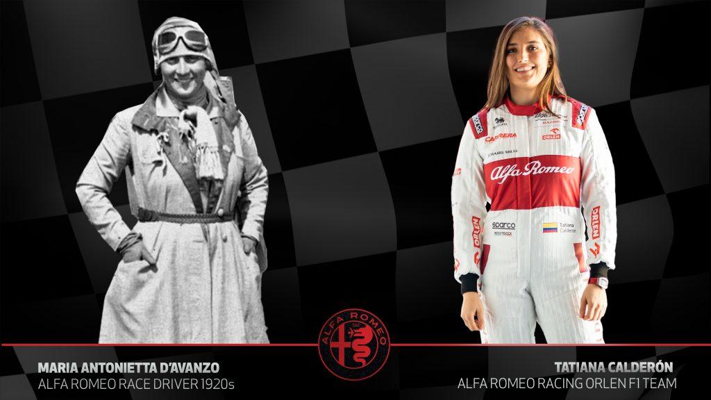 01_Alfa Romeo in Formula 1