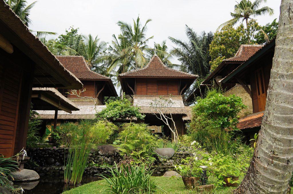 Villa Kirana