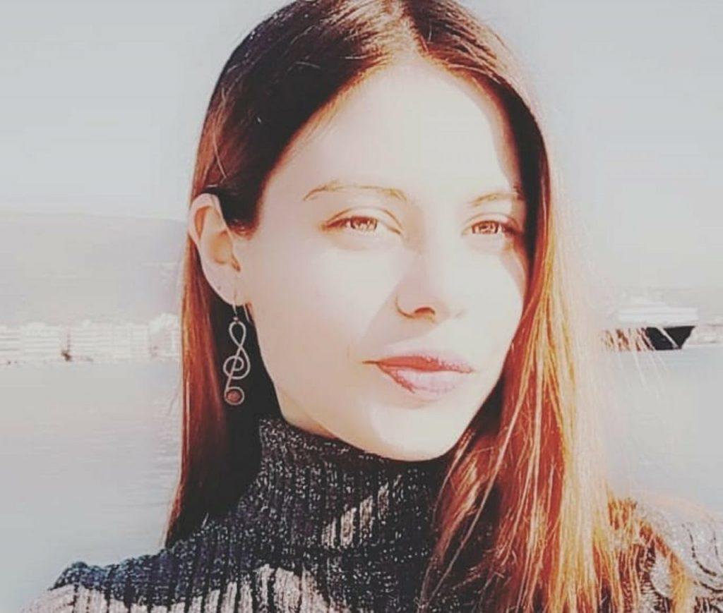 Κωνσταντίνα Ρασβάνη