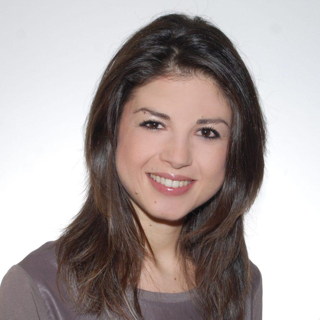 Amalia Hatzimichali