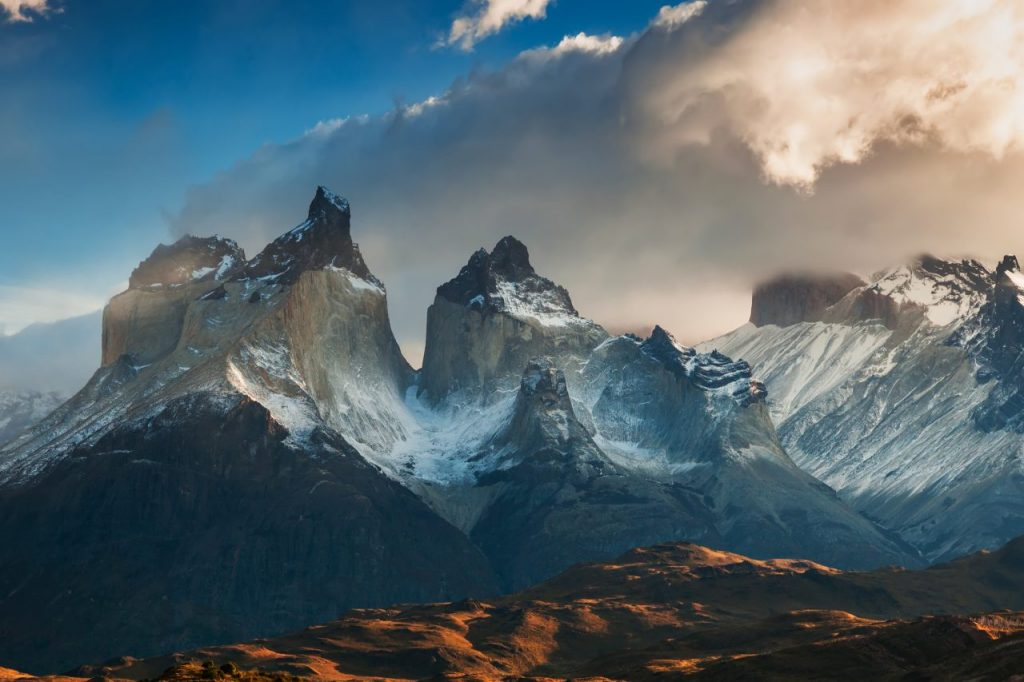 dramatic-dawn-in-torres-del-paine-chile-3FU8J4S