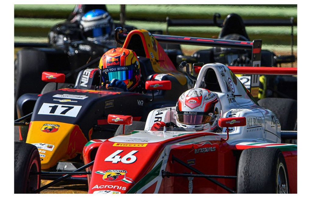 F4 Championship Powered by Abarth