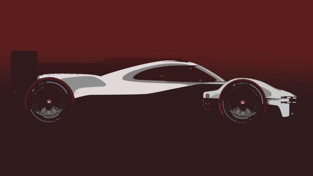 b-Porsche Motorsport_LMDh_Teaser_Side