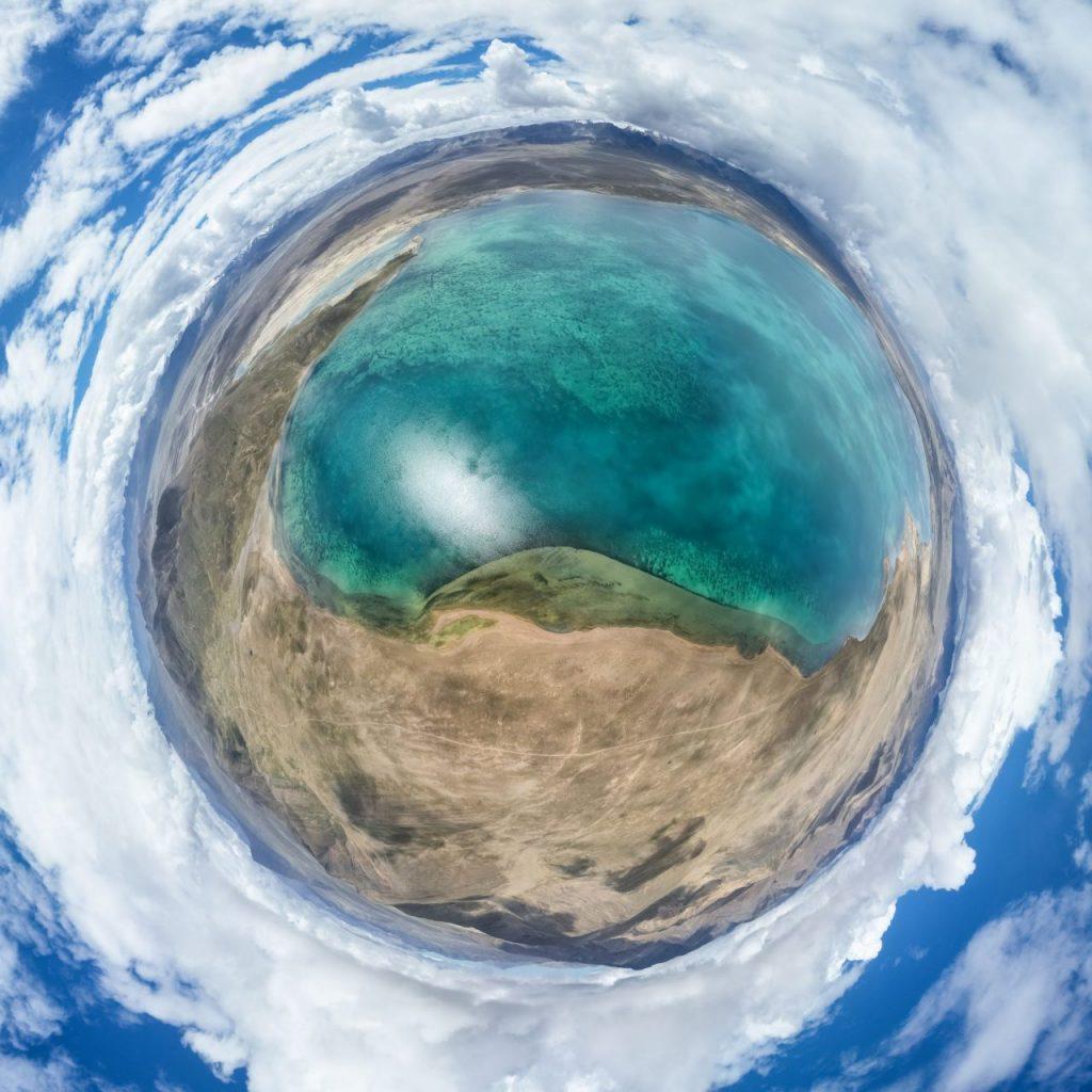 little-planet-image-of-beautiful-plateau-lake-EFV2SFX (1)