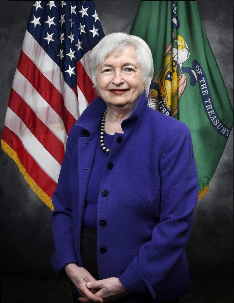 ©US Department of the Treasury/Wikipedia