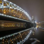 peter-the-great-bridge-in-st-petersburg-at-night-PX28LYL