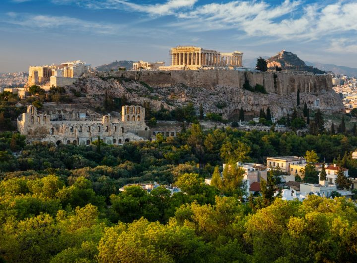 scenic-panoramic-view-on-acropolis-in-athens-greec-G6V4HWP
