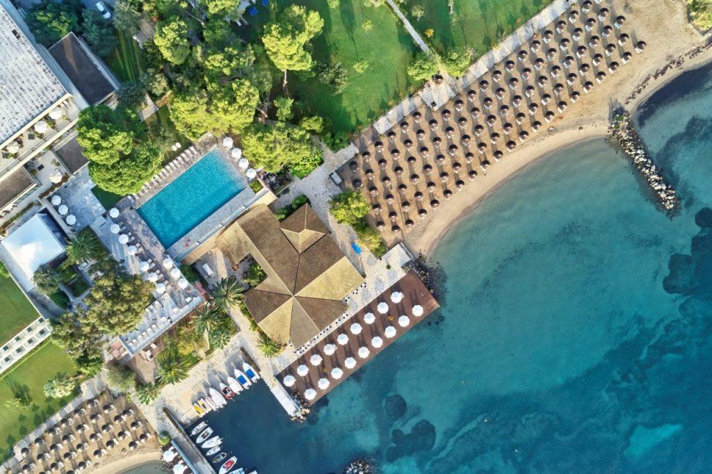 Kontokali Bay Resort & Spa 5*