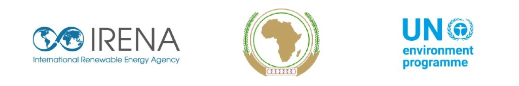 E Africa Geothermal