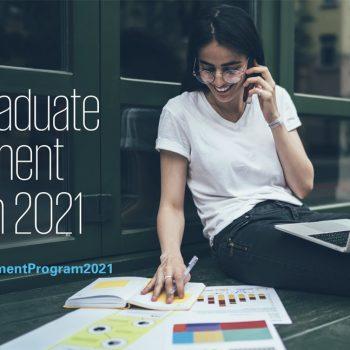 KPMG Audit Recruitment program