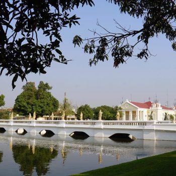TH Ayutthaya Royal Palace 2018 01 18 (6)
